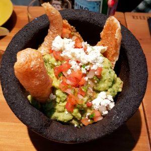 Mex&Co - Guacamole