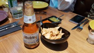 Mex&Co - Cerveza
