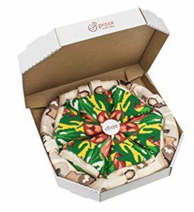 Pizza Socks Box - 2