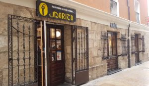 Dónde comer en Burgos - Morito