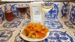 Dónde comer en Burgos - Mesón Burgos Bravas
