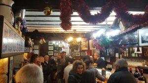 Dónde comer en Burgos - Mesón Burgos
