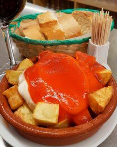 Dónde tapear en Logroño - Jubera