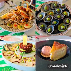Restaurante Brisa Marina Lanzarote