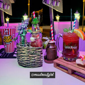 Delicatezza Cocktail Bar Lanzarote