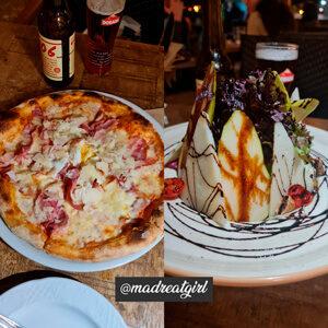 Restaurante Divina Italia Lanzarote
