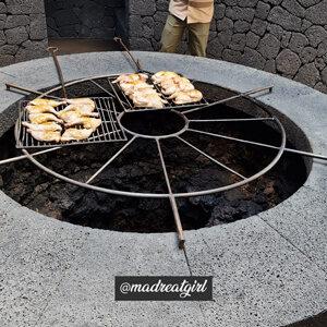 Restaurante El Diablo Lanzarote Timanfaya